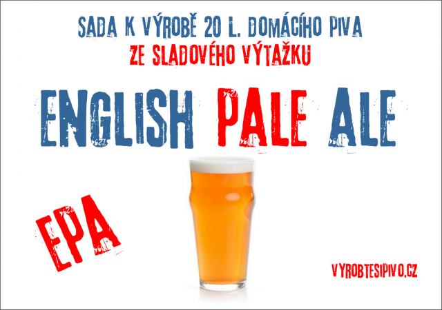 Sada English Pale Ale